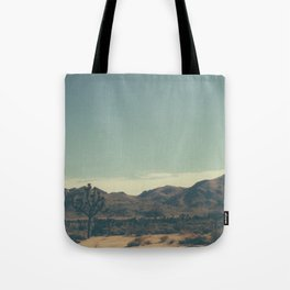 Our eyes were covered with stars Tote Bag