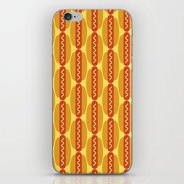 Hot Diggity Dog iPhone Skin