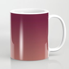 Gradation, Monochrome, Color Mood Coffee Mug
