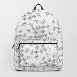 Pattttern Backpack