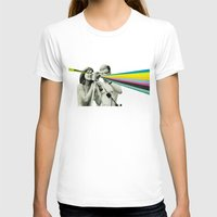 cassia beck T-shirts featuring Back to Basics by Cassia Beck
