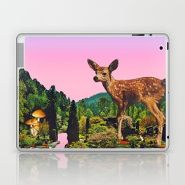 Giant deer Laptop & iPad Skin