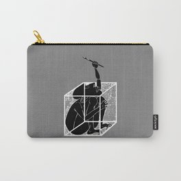 graphistophilus Carry-All Pouch