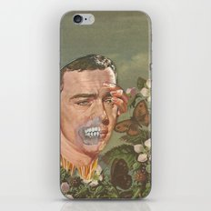 Citizen of Mordeville iPhone & iPod Skin