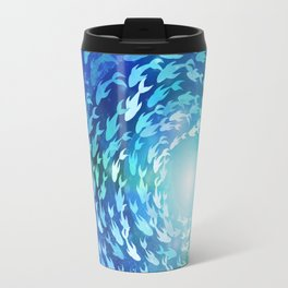 Aquatics Travel Mug