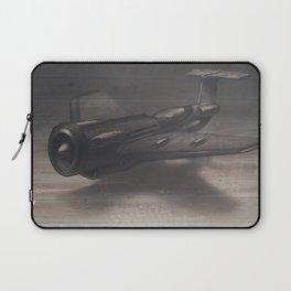 Old airplane 3 Laptop Sleeve