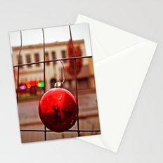 Urban ornament Stationery Cards