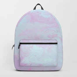 Candy Marble Backpack
