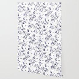 Penis Pattern Wallpaper