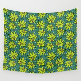 Best Buds! Wall Tapestry