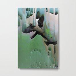 Sawyer Metal Print