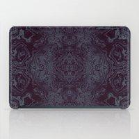 tatoo iPad Cases featuring Tatoo weft by NumericEric