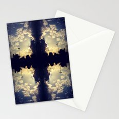 Missing Puzzle Pieces Stationery Cards