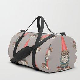 Pugnomie Duffle Bag