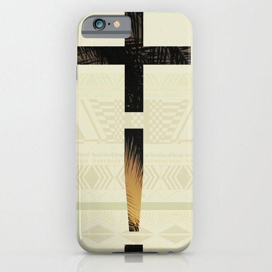 Aztec+ ! iPhone & iPod Case