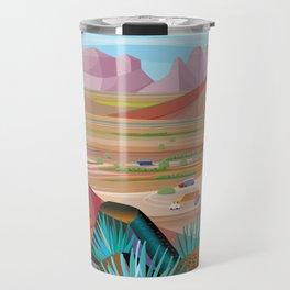 La Pimeria, West Phoenix Travel Mug