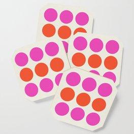 Spots Coaster
