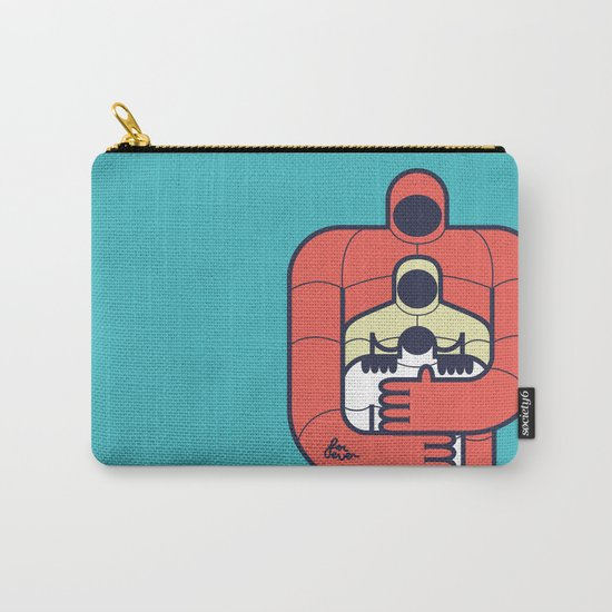 family 1 Carry-All Pouch