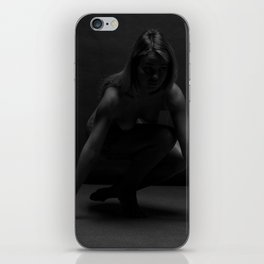 bodyscape iPhone Skin