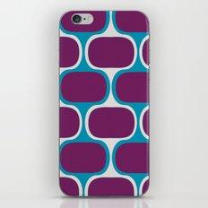 Swimcap Girl iPhone & iPod Skin