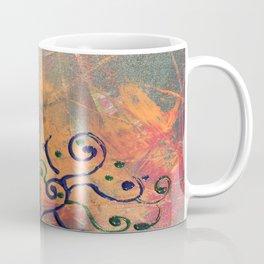 Austin Denim Rodeo Ride #1 Coffee Mug