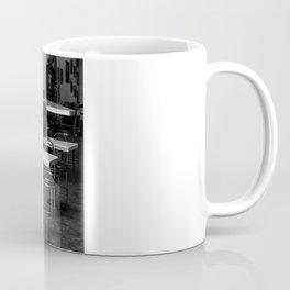 Don't look... Coffee Mug