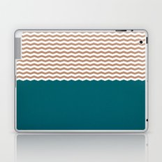Empty Ocean Laptop & iPad Skin