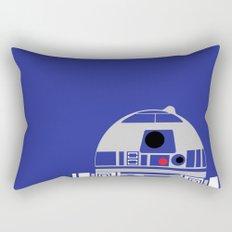 Artoo R2-D2 Rectangular Pillow