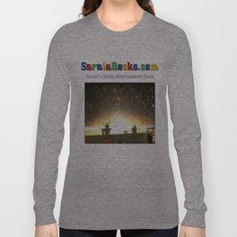 SarniaRocks T-shirt 2 Long Sleeve T-shirt