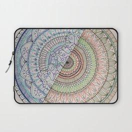 Globe Laptop Sleeve