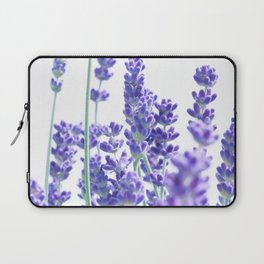 Fresh Lavender #1 #decor #art #society6 Laptop Sleeve