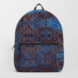 Copper Leaves Backpack