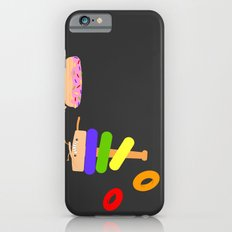 Put a ring on it Slim Case iPhone 6s