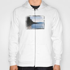 Lake Yellowstone Hoody