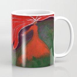 Libre verde Coffee Mug