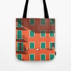 Shyness Tote Bag