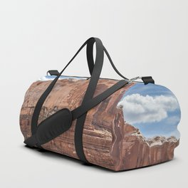 Utah Living Duffle Bag