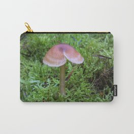 Split Fungi Carry-All Pouch
