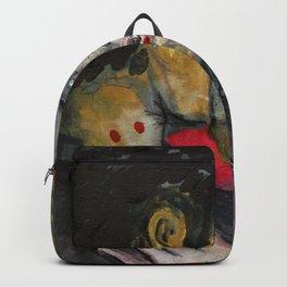 vampire gay love Backpack