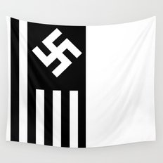 G.N.R (The Man in the High Castle) Wall Tapestry