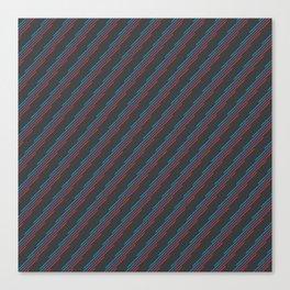 M-Tech Canvas Print