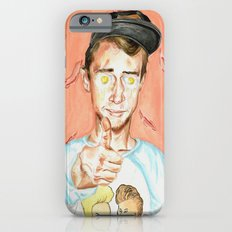 Get Fried iPhone 6s Slim Case