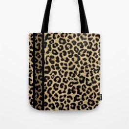 CLASSIC LEOPARD SKIN Tote Bag