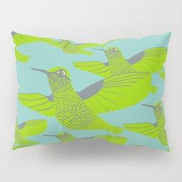 We Fly Pillow Sham
