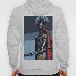 Ancient Roman Centurion Hoody