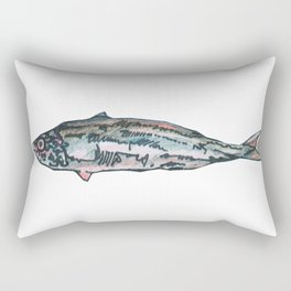 Sardine Rectangular Pillow