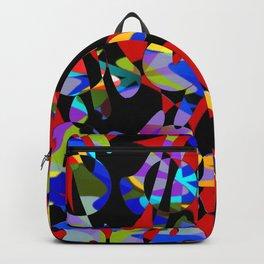 bla ha Backpack