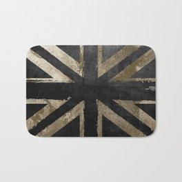 Britain Fashion Flag Bath Mat
