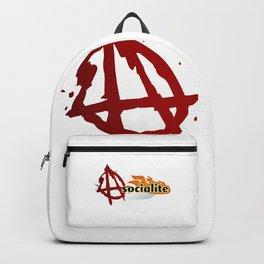 asocialite Backpack