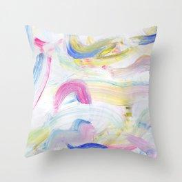Spoleto Throw Pillow